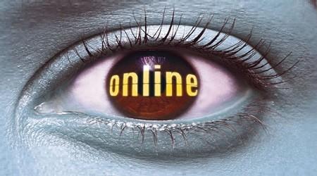 Тест: Интернетке тәуелдісің бе?