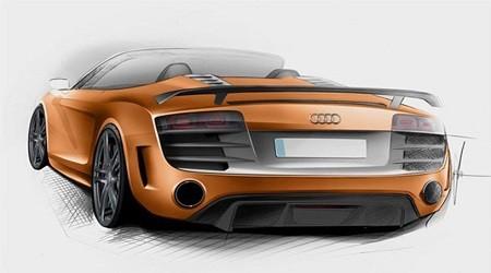 Audi R8 GT Sport көлігі таныстырылмақ