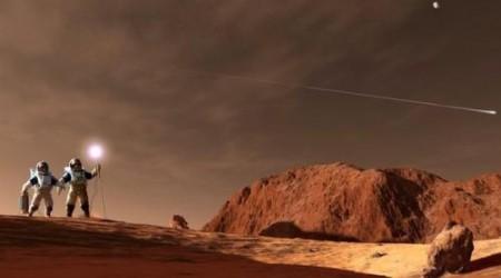 Марсонавттарға қосымша радиациялық қорғаныс керек