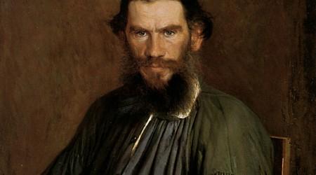 Толстойдың ғашықтық хаты