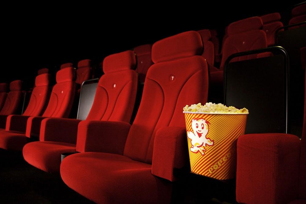 Қай қала кинопрокаттан ең көп табыс табады?