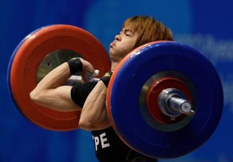 Астанаға Азияның үздік ауыр атлеттері келеді
