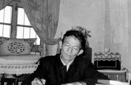 Жазушы Ғаппар Біләлұлы өмірден озды