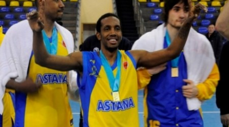 «Астана» баскетбол командасының да жылдық табысы жарияланды