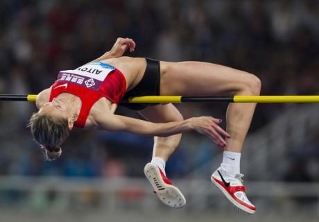 Қазақстандық жеңіл атлеттер әлем чемпионатына төрт лицензия ұтып алды