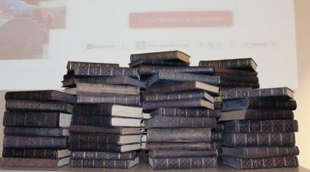 Толстойдың тоқсан томы интернетке көшпек