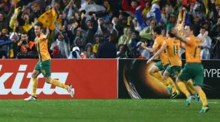 Аустралия, Оңтүстік Корея және Иран құрамалары ӘЧ тікелей жолдама алды