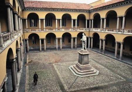 Әлемдегі ең алғашқы университет