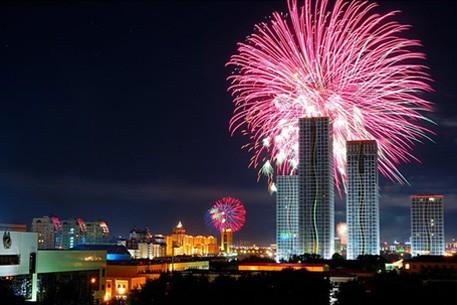 Астана күніне орай қазақстандықтар 3 күн демалатын болды