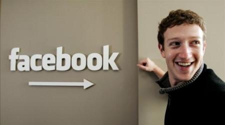 Facebook қызметкерлері Цукербергті