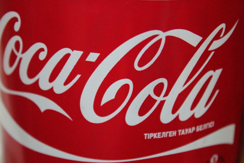 """Кока-коланың"" құрамында не бар?"