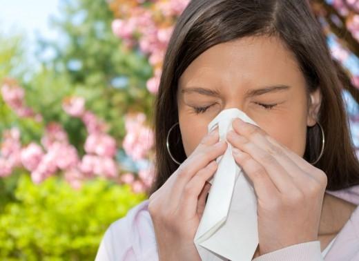Аллергиядан қалай аман қалуға болады?