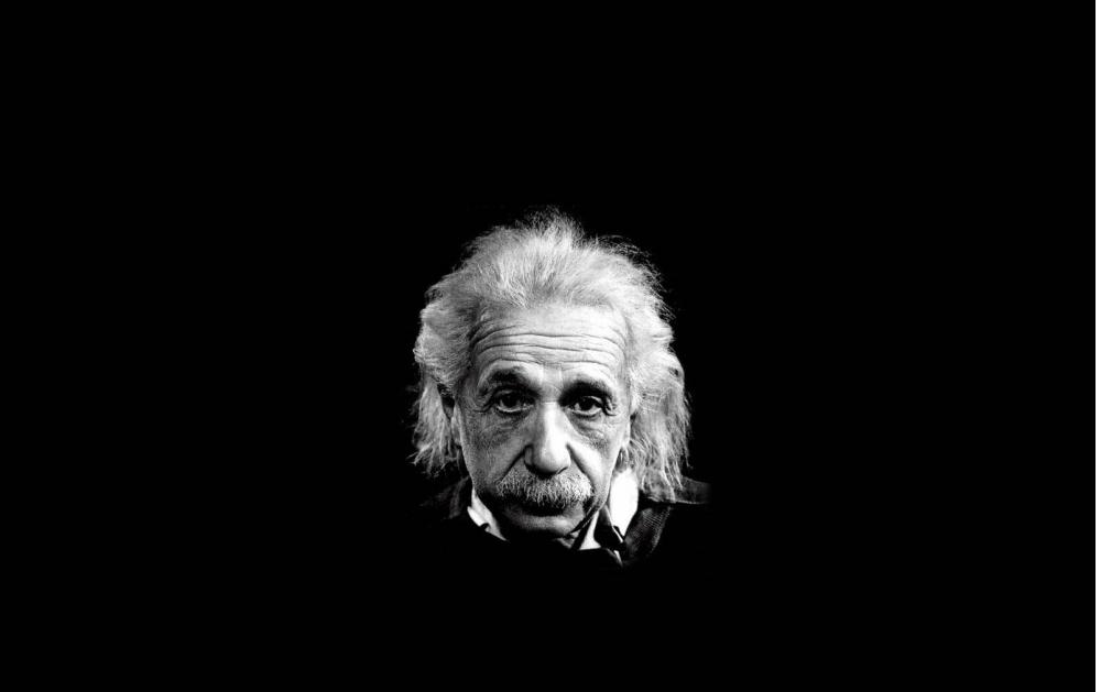 Альберт Эйнштейннің өмір жолы