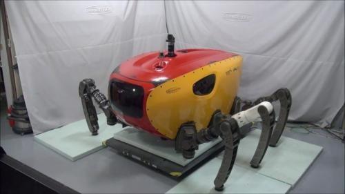 Робот-шаян