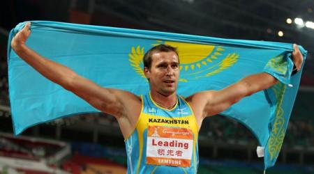 Дмитрий Карпов онсайыс бойынша Азия чемпионы атанды
