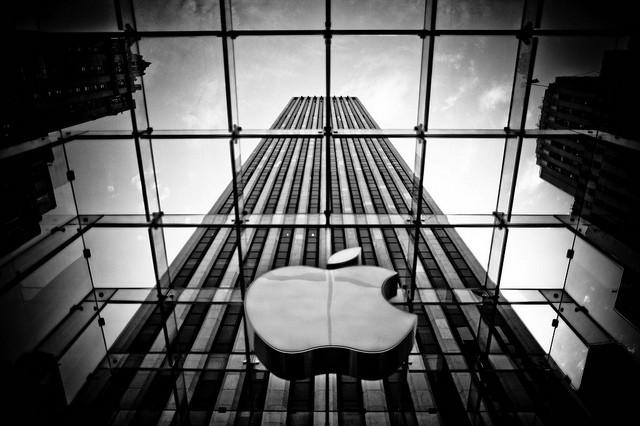 Apple әлемдегі ең құрметті компания атанудан қалды