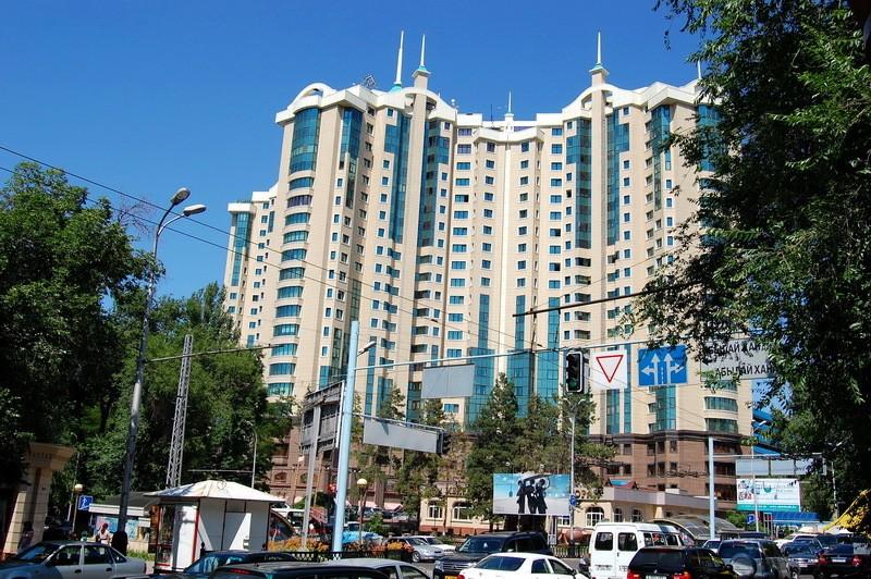 Алматының ең қымбат 10 пәтері