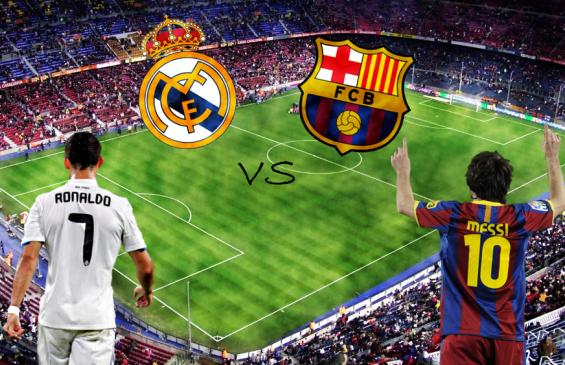 """""""Барселона"""" мен """"Реал"""" қазан және наурыз айларында кездесетін болды"""