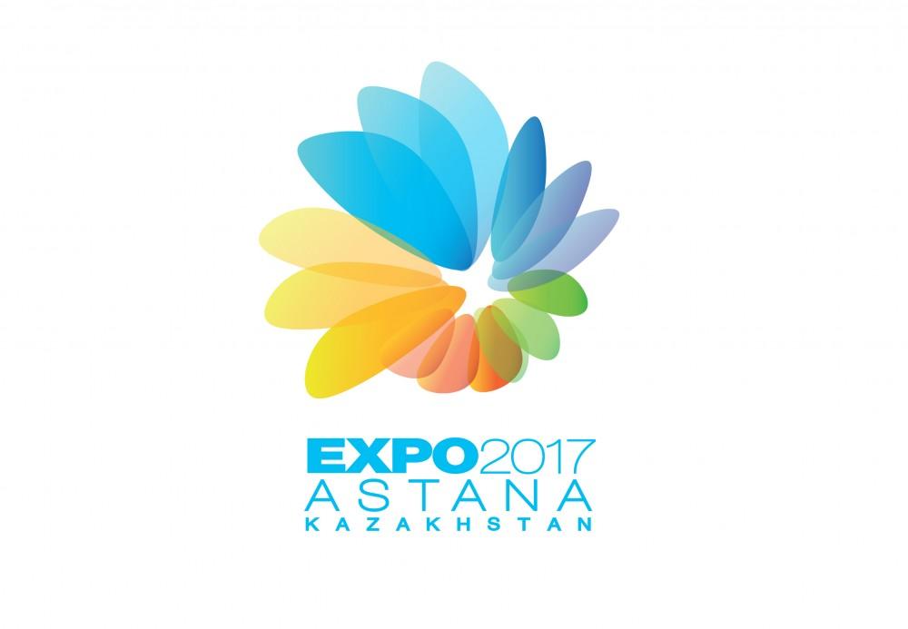 EXPO логотипін бірге таңдайық