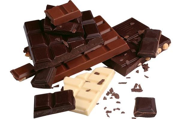 11 шілде – халықаралық шоколад күні