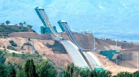 Алматы 2022 жылғы қысқы Олимпиада ойындарын қабылдауы мүмкін