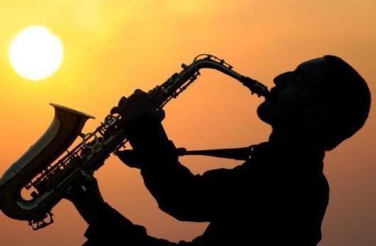 Сазды саксофон