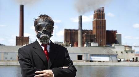 Атмосфераның ластануы жылына 2 млн аса адамның өмірін жалмайды