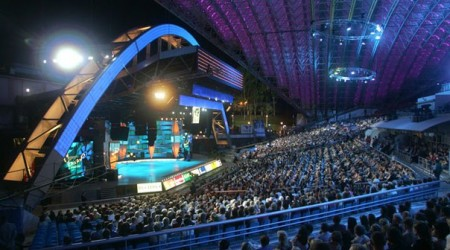 «Славян базары - 2013» халықаралық фестивалінің қорытындысы