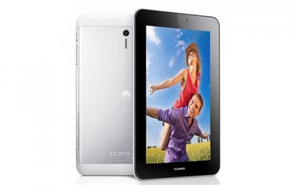Huawei MediaPad 7 Youth — жаңа 7-дюймды Android-планшет