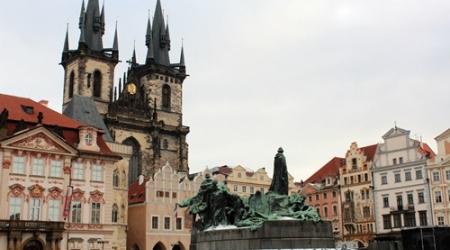 Прага қаласында не істеу керек?