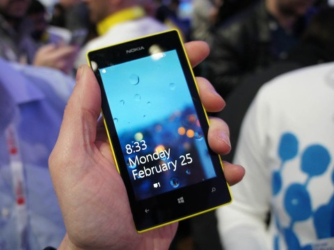 Ең танымал WP8-смартфон