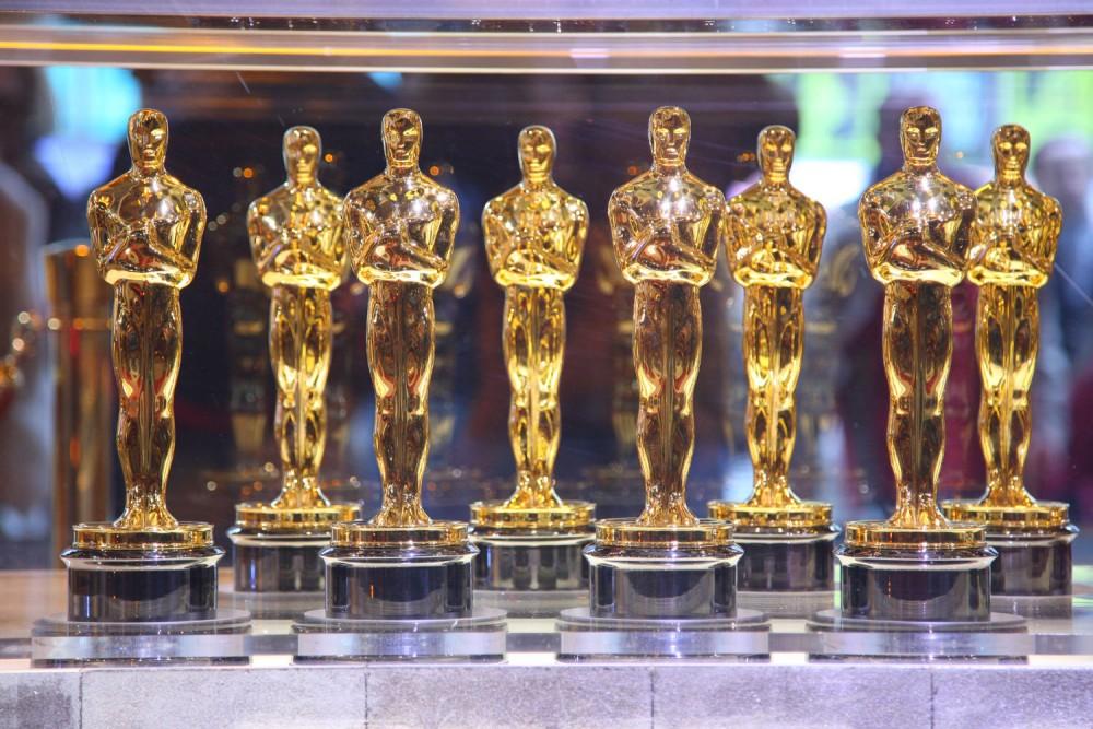 """""""Оскар"""" мүсіншесі қалай жасалады?"""