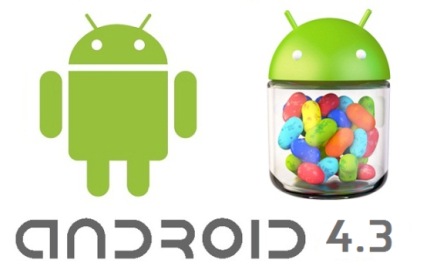 Жаңа Android 4.3 Jelly Bean операциондық жүйесі