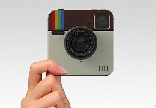 Instagram-фотографтар