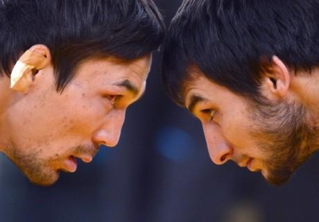 Ақжүрек Таңатаров Германиядағы Гран-приде топ жарды