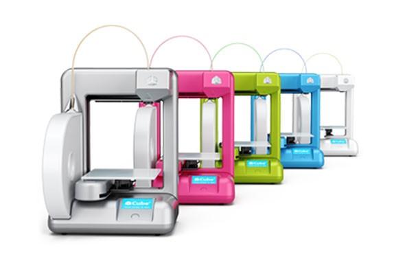 Үйге арналған 3D-принтер