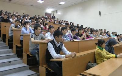 Қазақстандық студенттер кепілсіз білім несилеріне қол жеткізе алатын болды