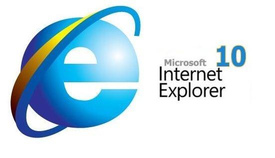 Internet Explorer 10 ең қауіпсіз браузер атанды