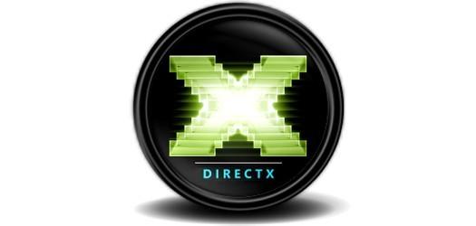 DirectX деген не?