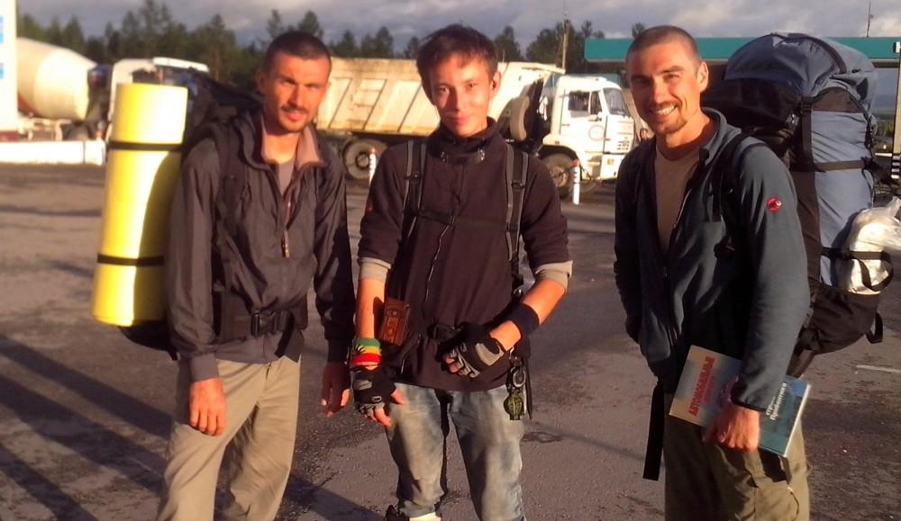 Минскіден Владивостокқа дейін жүріп өтті