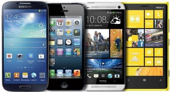 Samsung екінші тоқсанда әлемге 74,5 млн. смартфон сатты