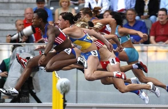 Эфиопия мен Ямайка ӘЧ баратын атлеттерінің тізімін жариялады
