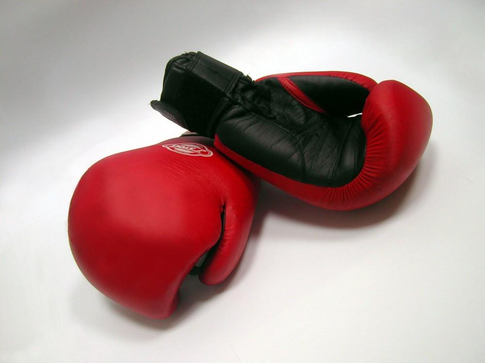 Бокс қолғабының зияны