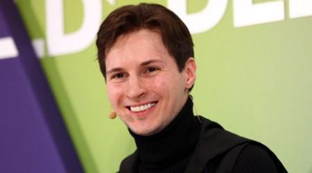 Павел Дуров Сноуденді жұмысқа шақырып отыр