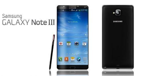 Galaxy Note 3 смартфоны қыркүйекте таныстырылатын болды