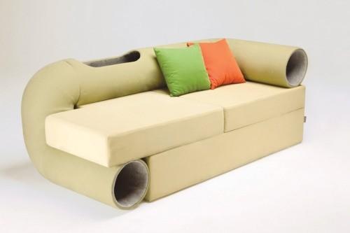 Мысыққа арналған диван
