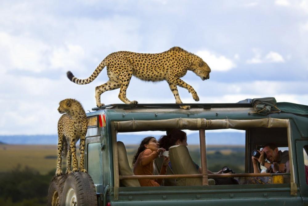 National Geographic Traveler 2013