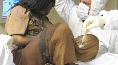 Оңтүстік Америкадан табылған мумиялардың құпиялары анықталды