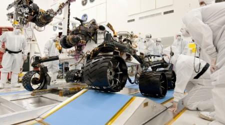 Марс бетіне кезекті аппарат аттанбақ