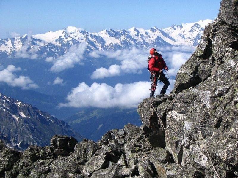 Бүгін – халықаралық альпинизм күні